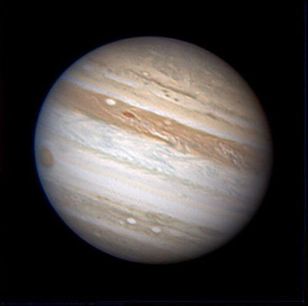 Jupiter (archive) - Sputnik International