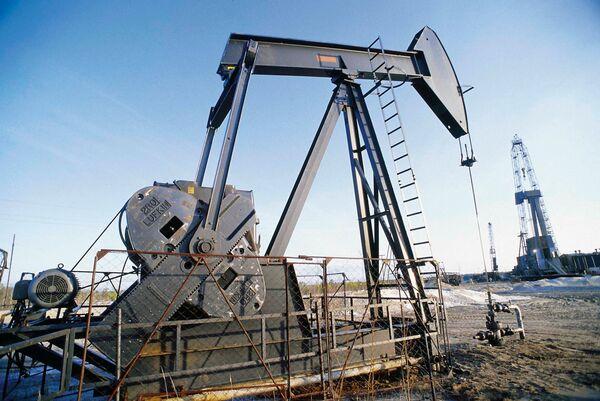 Russian 'Tight Oil' Company Sees Huge Profits in New Tax Regime - Sputnik International