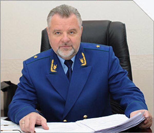 Alexander Ignatenko - Sputnik International