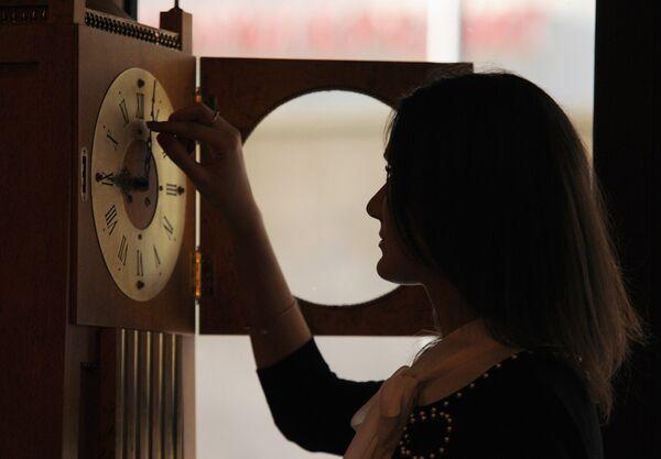 Russia's Top Court Upholds 'Summer Time' Decision - Sputnik International