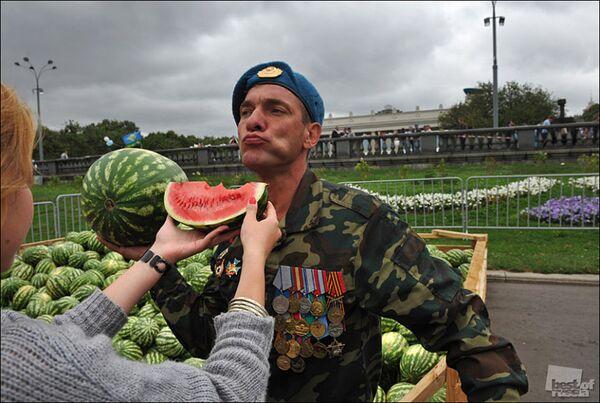 Photographs by RIA Novosti – winners of The Best of Russia 2011  - Sputnik International