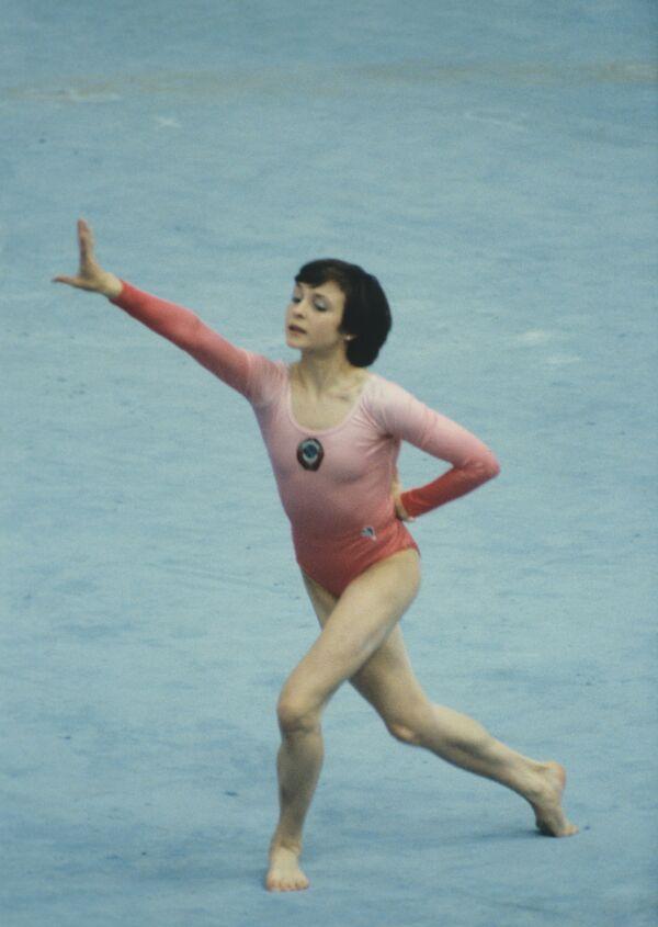 Maria Filatova. Archive - Sputnik International