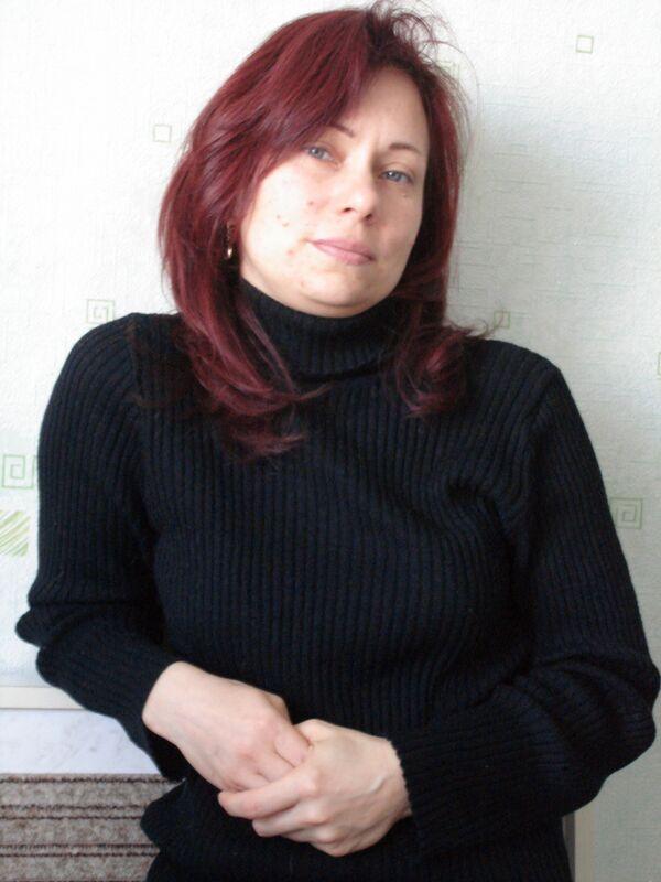 Olga Lomakova - Sputnik International