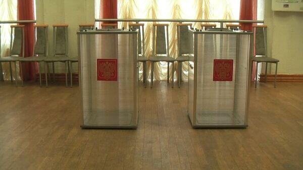 700 Observers to Monitor Russian Presidential Poll    - Sputnik International