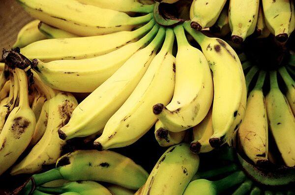 Banana Speed Eater Hospitalized in Ukraine - Sputnik International