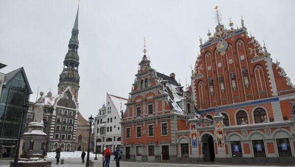 Latvia - Sputnik International