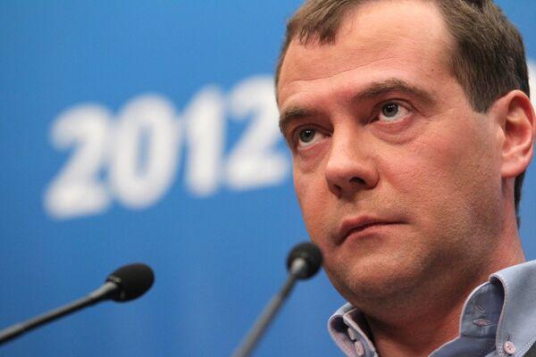 Medvedev's reaction to experts' recommendation on pardon makes this possibility of Khodorkovsky and Lebedev release unlikely - Sputnik International