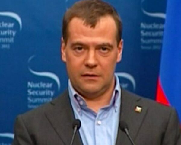 Romney's anti-Russia Comments Smack of Hollywood – Medvedev - Sputnik International