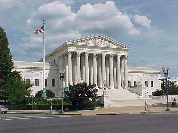 U.S. Supreme Court  - Sputnik International