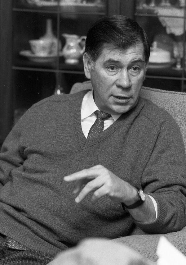 Leonid Shebarshin - Sputnik International