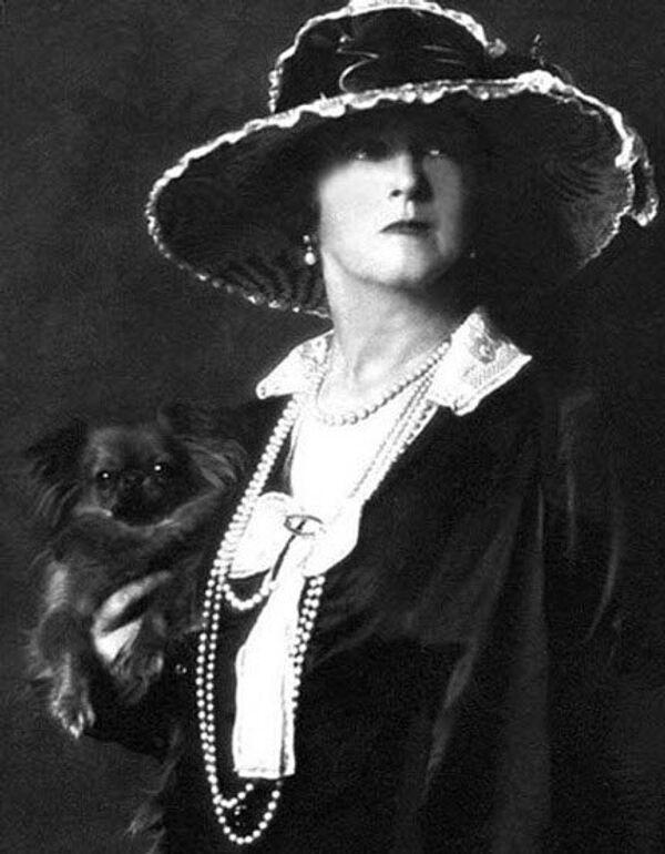 Lady Duff Gordon - Sputnik International