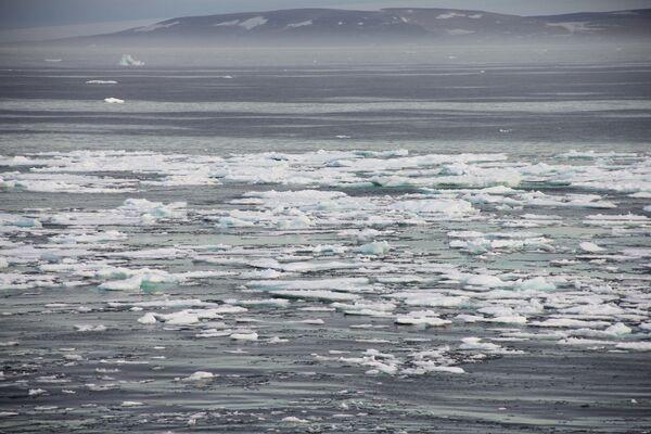 British Parliament Calls for Arctic Drilling Ban          - Sputnik International
