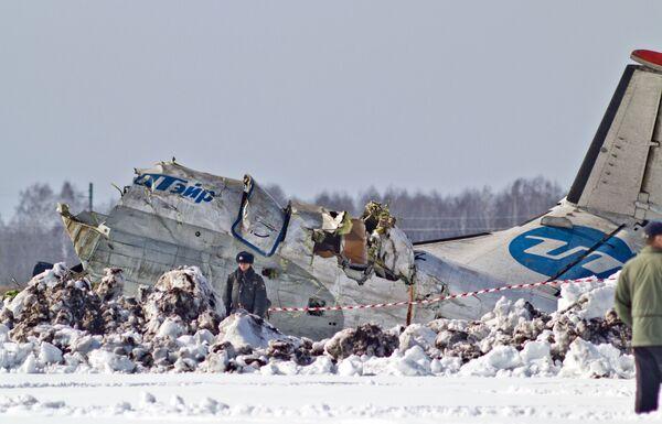 Seven days in photographs. March 31-April 6, 2012 - Sputnik International
