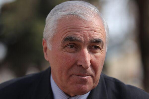 Leonid Tibilov  - Sputnik International