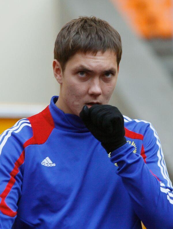 Alexey Rebko - Sputnik International