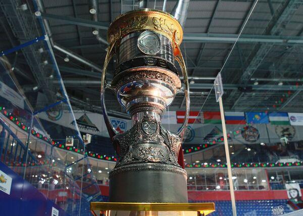 Gagarin Cup  - Sputnik International