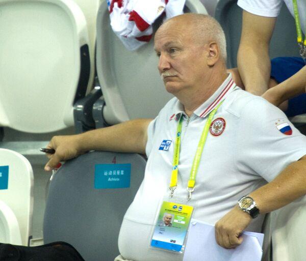 Andrei Vorontsov - Sputnik International