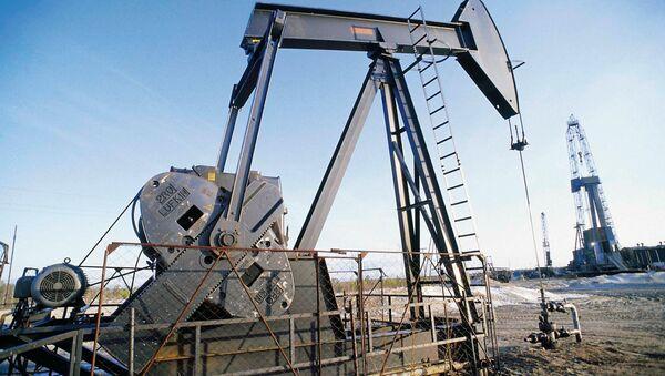 Energy Company Probed in Uzbekistan Over Alleged Oil Theft - Sputnik International