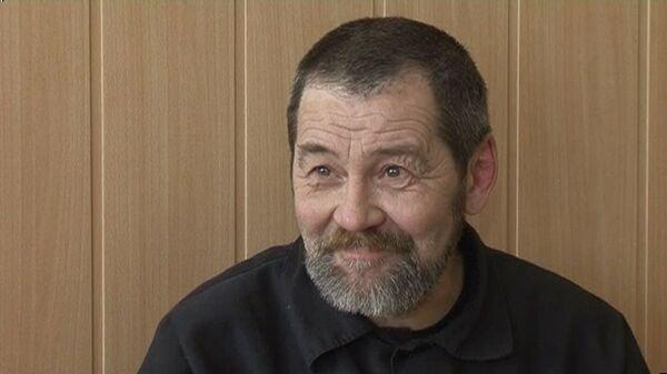 Sergei Mokhnatkin - Sputnik International