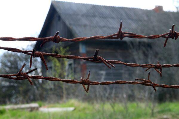 Ukrainians Want to Return to Chernobyl          - Sputnik International