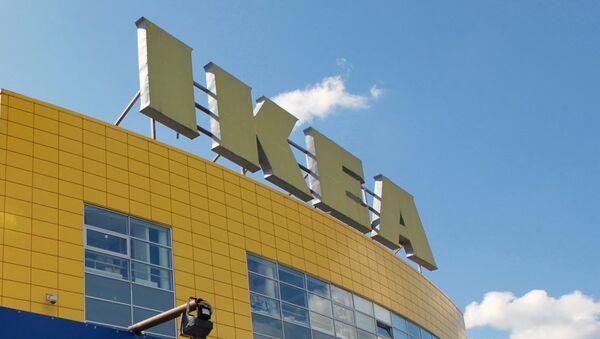 Ikea Censors Lesbian Story From Its Russian Mag – Media - Sputnik International