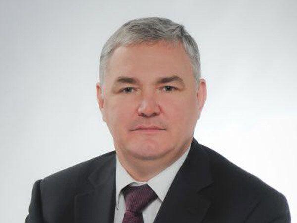 Yevgeny Ovechkin belongs to the pro-Kremlin United Russia party - Sputnik International