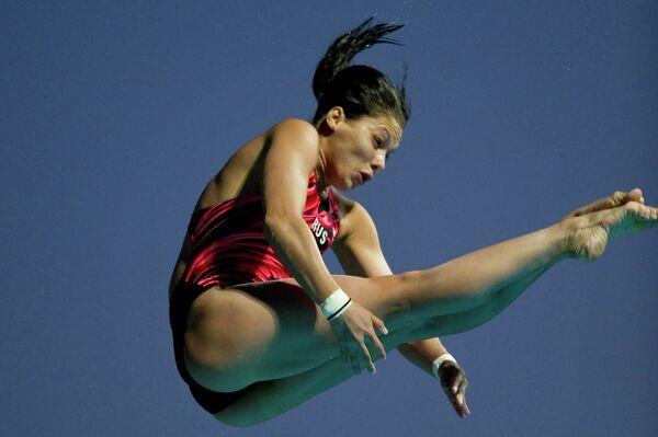 Yulia Koltunova - Sputnik International