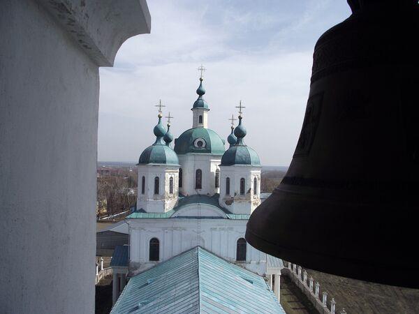 Orthodox church in Russia's Tatarstan - Sputnik International
