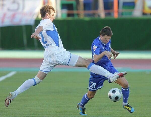 FC Mordovia Saransk (Archives) - Sputnik International