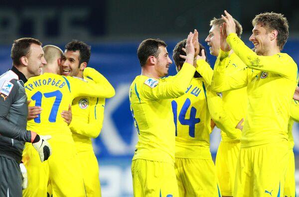FC Rostov  - Sputnik International