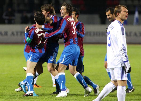 FC Volga  - Sputnik International