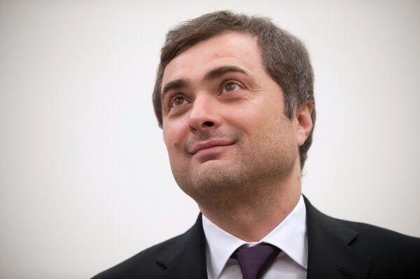 Vladislav Surkov (archive) - Sputnik International