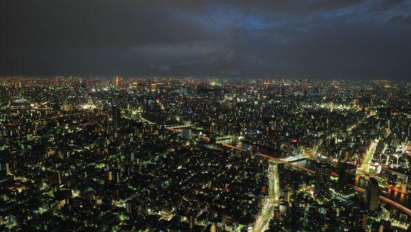 Tokyo will host trilateral China-S Korea-Japan free trade talks. - Sputnik International