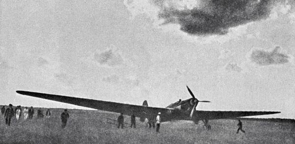 ANT-25 - Sputnik International