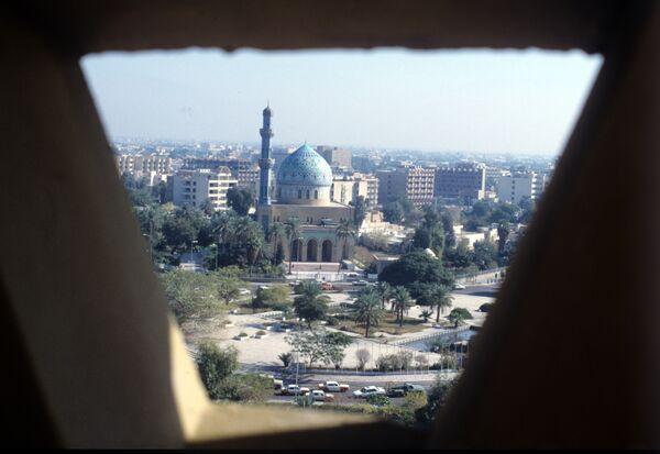 Baghdad (archive) - Sputnik International