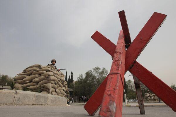 Syria, Damascus - Sputnik International
