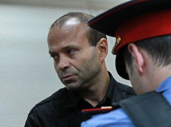 Dmitry Pavlyuchenkov (archive) - Sputnik International