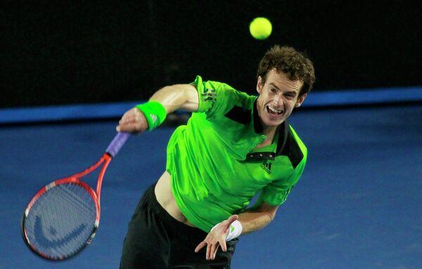 Andy Murray - Sputnik International