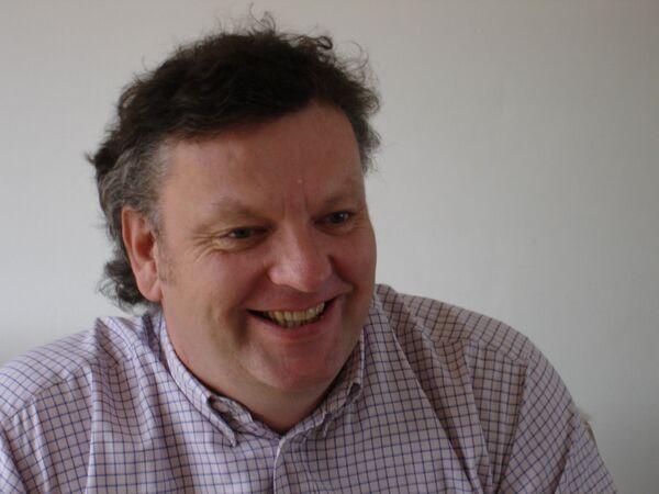 Jim Chisholm, Media consultant and analyst - Sputnik International