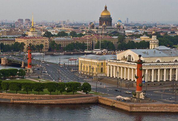 Four lives of Saint Isaac's Cathedral - Sputnik International