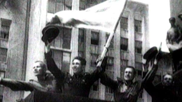 A Chronicle of National Heroism  - Sputnik International