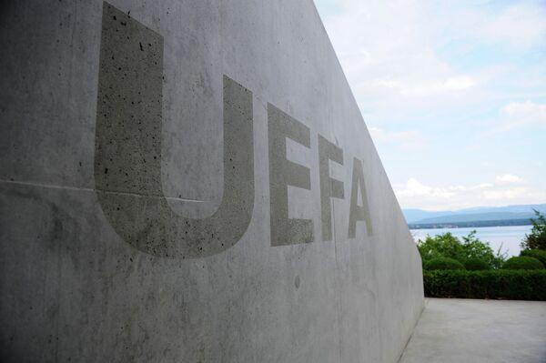 UEFA - Sputnik International