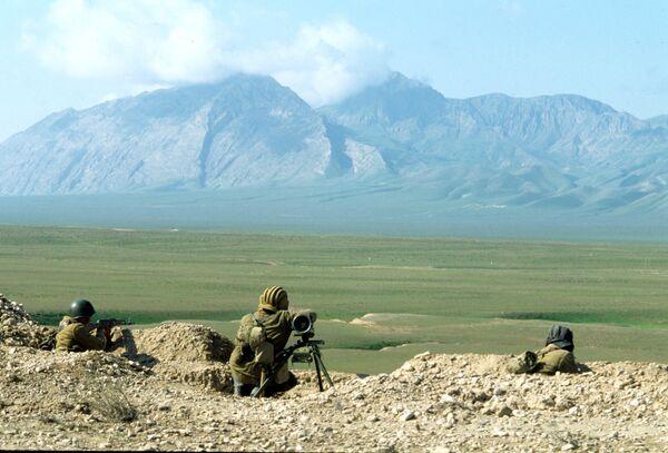 Shoigu said a program to modernize the Tajik army might cost up to $200 million - Sputnik International