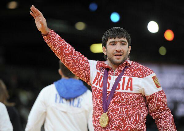 Mansur Isaev - Sputnik International