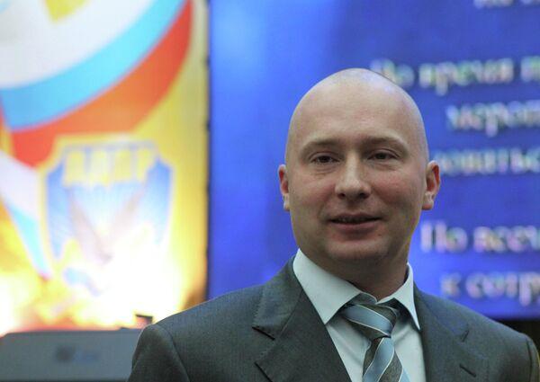 Igor Lebedev - Sputnik International