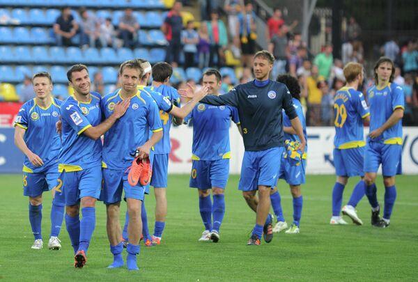 FC Roctov (archive) - Sputnik International