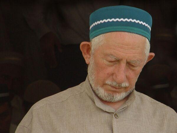 Sheikh Said Afandi (archive) - Sputnik International