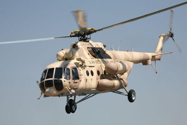 Mi-171E Helicopter - Sputnik International