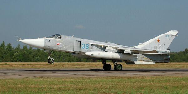Su-24  - Sputnik International
