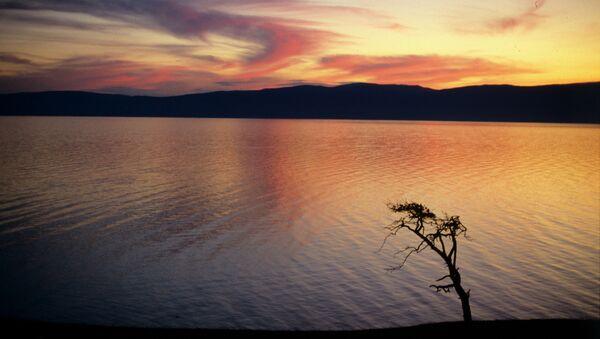 Lake Baikal - Sputnik International